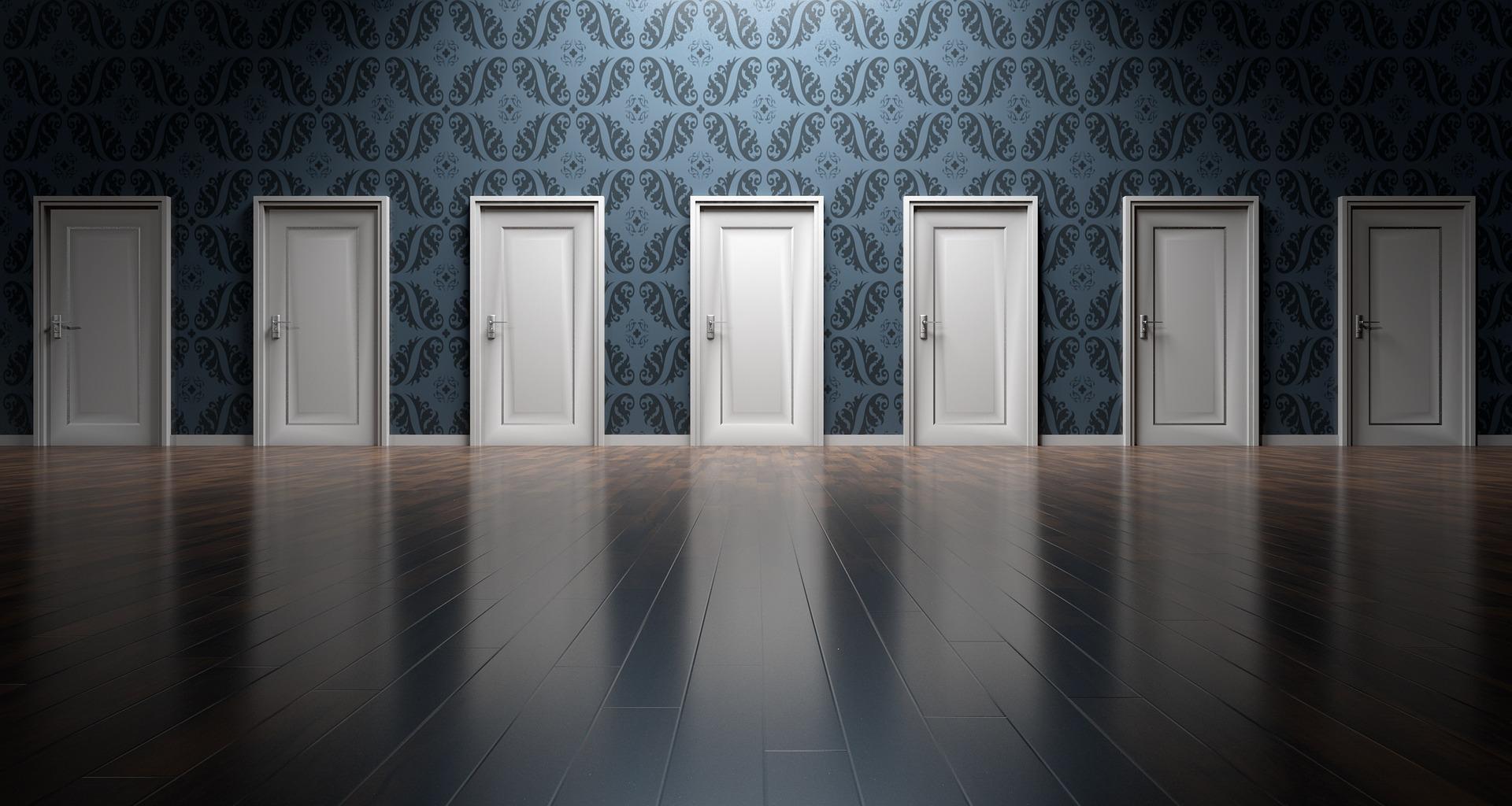 doors-1767562_1920